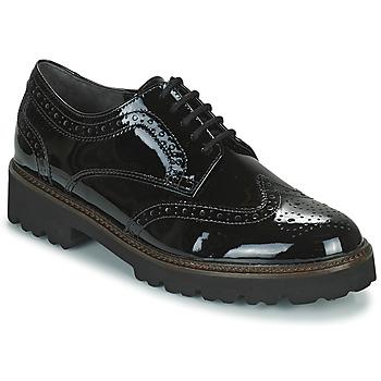 Zapatos Mujer Derbie Gabor 524497 Negro