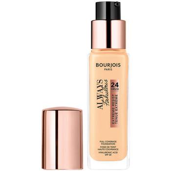 Belleza Mujer Base de maquillaje Bourjois Always Fabulous 24h Foundation 120 30 ml
