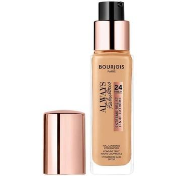 Belleza Mujer Base de maquillaje Bourjois Always Fabulous 24h Foundation 125