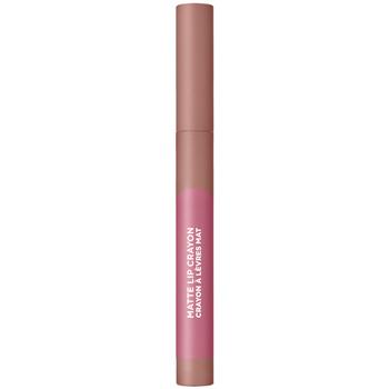 Belleza Mujer Pintalabios L'oréal Infallible Matte Lip Crayon 102-caramel Blondie 2,5 g
