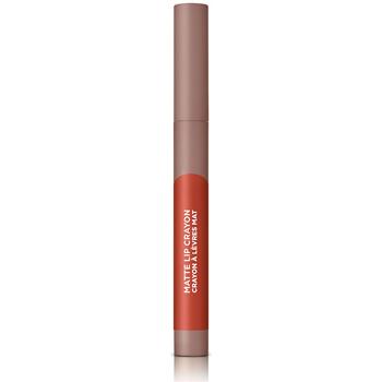Belleza Mujer Pintalabios L'oréal Infallible Matte Lip Crayon 110-caramel Rebel