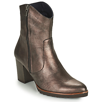 Zapatos Mujer Botines Dorking THAIS Bronce