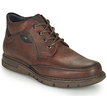 Zapatos Hombre Botas de caña baja Fluchos CELTIC Marrón