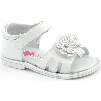 Zapatos Niña Sandalias Balocchi BAL-E21-111311-BI-b Bianco