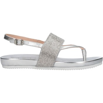 Zapatos Mujer Sandalias Cult - Sandalo argento CLW328001 ARGENTO
