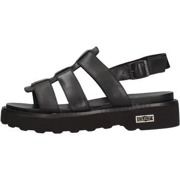 Zapatos Mujer Sandalias Cult - Sandalo nero CLM329500 NERO