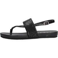 Zapatos Mujer Sandalias Cult - Sandalo nero CLW328000 NERO