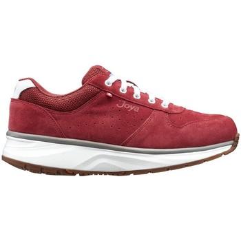 Zapatos Mujer Zapatillas bajas Joya DYNAMO CLASSIC W DARK_RED