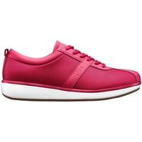 Zapatos Mujer Zapatillas bajas Joya S  EMMA W DARK_PINK