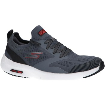Zapatos Hombre Multideporte Skechers 220045 GO RUN Gris