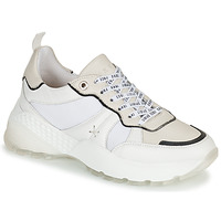 Zapatos Mujer Zapatillas bajas Ikks  Blanco