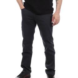 textil Hombre Pantalones chinos Lee Cooper  Azul