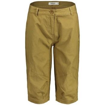 textil Shorts / Bermudas Maloja KornblumeM. Marrón