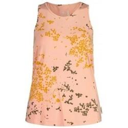 textil Camisetas sin mangas Maloja SteinkleeM. Rosa