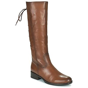 Zapatos Mujer Botas urbanas Gabor 7160624 Marrón