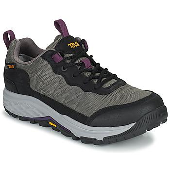 Zapatos Mujer Senderismo Teva RIDGEVIEW RP Gris / Violeta