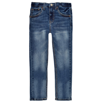 Levi's 510 SKINNY FIT EVERYDAY PERFORMANCE JEANS