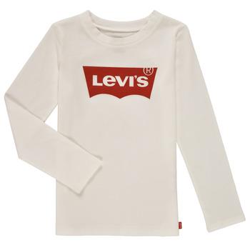 Levi's LS BATWING TEE
