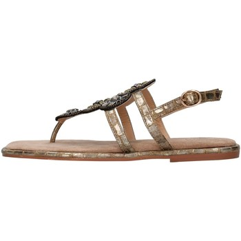 Zapatos Mujer Sandalias Alma Blue V21BL9013 BRONCE