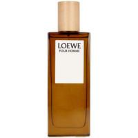 Belleza Hombre Colonia Loewe Pour Homme Edt Vaporizador  50 ml