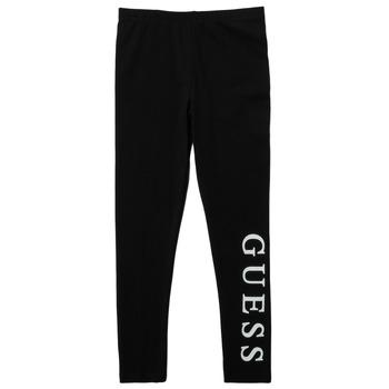 textil Niña Leggings Guess PELINNA Negro