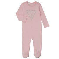 textil Niña Pijama Guess TIFENE Rosa
