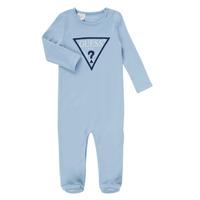 textil Niño Pijama Guess THEROI Azul