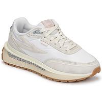 Zapatos Mujer Zapatillas bajas Fila RENNO Blanco
