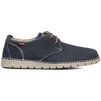 Zapatos Hombre Derbie Armani 84702 AZUL Azul