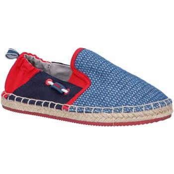Zapatos Niño Alpargatas Mayoral 43319 Azul