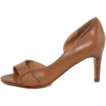 Zapatos Mujer Sandalias Eye  Marrone