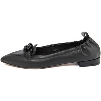 Zapatos Mujer Bailarinas-manoletinas Eye  Nero