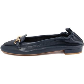 Zapatos Mujer Bailarinas-manoletinas Eye  Blu