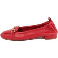 Zapatos Mujer Bailarinas-manoletinas Eye  Rosso