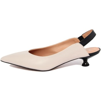 Zapatos Mujer Zapatos de tacón Eye  Beige