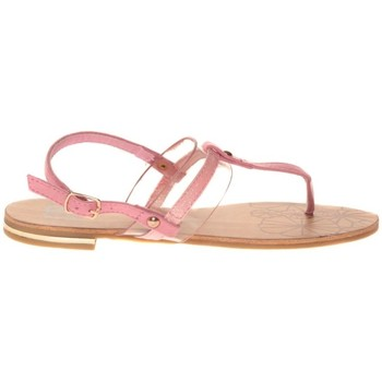 Zapatos Mujer Sandalias Cassis Côte d'Azur Hugolin Rose Rosa