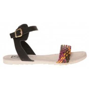 Zapatos Mujer Sandalias Cassis Côte d'Azur Sandales Jerk Noir Negro