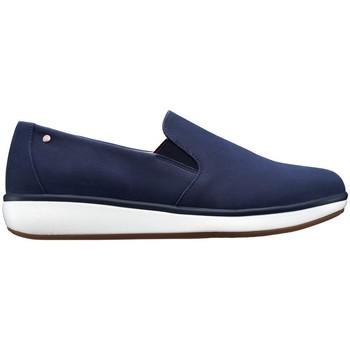 Zapatos Mujer Slip on Joya CLARA DARK_BLUE