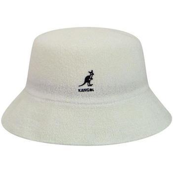 Accesorios textil Sombrero Kangol K3050ST-White Blanco