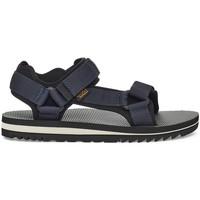 Zapatos Hombre Sandalias Teva Universal Trail Men's Total Eclipse