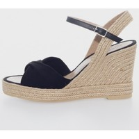 Zapatos Mujer Alpargatas Casteller 767 Negro