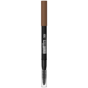 Belleza Mujer Perfiladores cejas Maybelline New York Tattoo Brow 36h 03-soft Brown