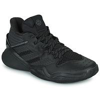 Zapatos Baloncesto adidas Performance HARDEN STEPBACK Negro