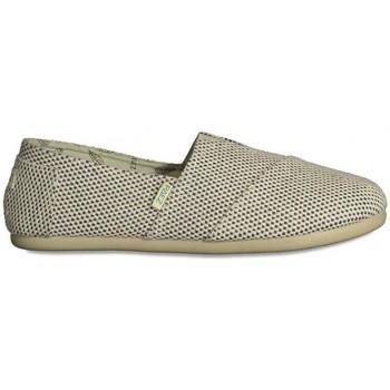 Zapatos Mujer Alpargatas Paez Original Gum W Beige