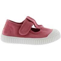 Zapatos Niños Derbie Victoria 36625 Rosa