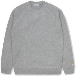 textil Hombre Jerséis Carhartt Chase Sweater Gris
