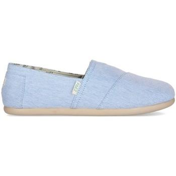 Zapatos Hombre Alpargatas Paez Original Gum M Azul