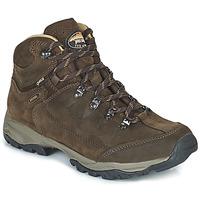 Zapatos Hombre Senderismo Meindl OHIO 2 GTX Marrón