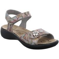 Zapatos Mujer Sandalias Westland By Josef Seibel IBIZA 115 GRIS GRIS