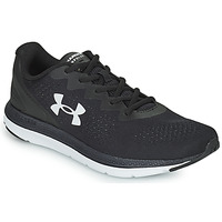 Zapatos Hombre Running / trail Under Armour CHARGED IMPULSE 2 Negro / Blanco
